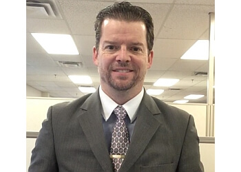 Fredericton notary public Anthony Whalen Commissioner of Oaths