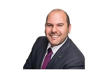 Laval mortgage broker Antoine Feghali
