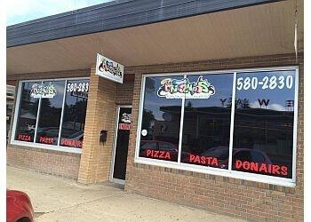Medicine Hat pizza place Antonio's Pizza & Donair