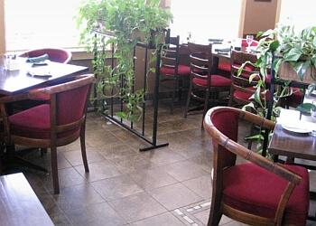 Abbotsford italian restaurant Antonio's Restaurant