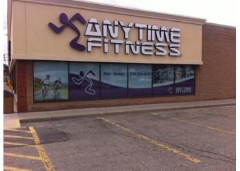 Brantford gym Anytime Fitness