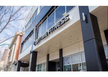 Calgary gym Anytime Fitness
