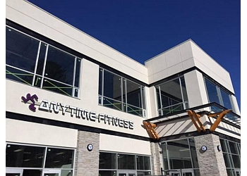 Kamloops gym Anytime Fitness