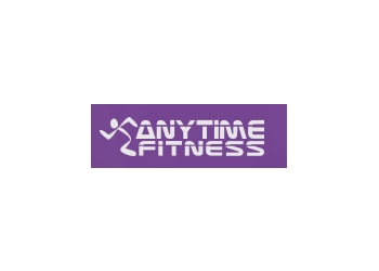 Markham gym Anytime Fitness