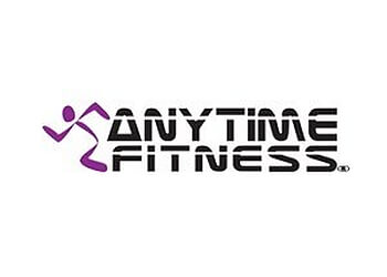 Medicine Hat gym Anytime Fitness