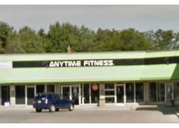 Stratford gym Anytime Fitness