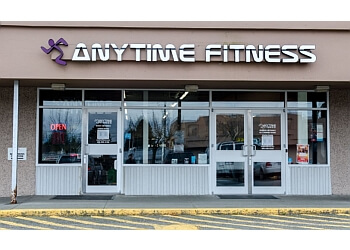 Surrey gym Anytime Fitness