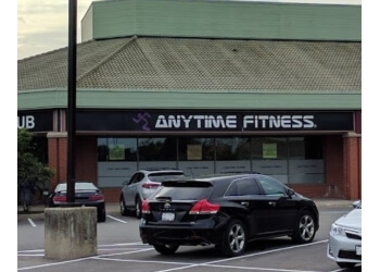 Vaughan gym Anytime Fitness