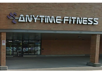 Victoria gym Anytime Fitness