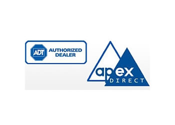 Newmarket security system Apex Direct
