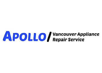 Vancouver appliance repair service Apollo Appliance Repair Service Co.