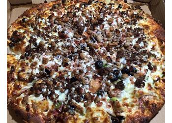 Delta pizza place Apollo Pizza