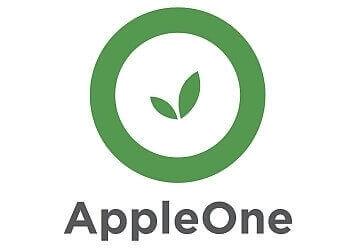 Burlington employment agency AppleOne Employment Services