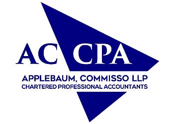 Markham accounting firm Applebaum, Commisso LLP Chartered Professional Accountants