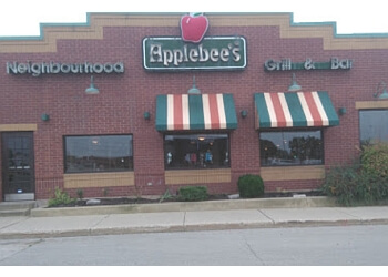 Cambridge sports bar Applebee's
