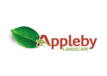 Burlington landscaping company Appleby Landscape Inc.