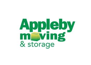 Burlington moving company Appleby Moving & Storage Ltd.