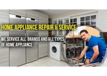 Whitby appliance repair service Appliances Repair Whitby