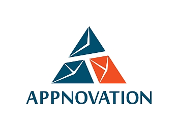 Saint John web designer Appnovation