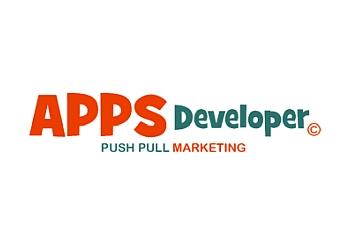 St Albert web designer Apps Developer Dot Ca Inc.