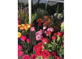 Orillia florist April Flowers and Decor