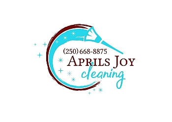 Nanaimo house cleaning service Aprils Joy Cleaning