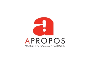 Moncton advertising agency Apropos Marketing Communications Inc.