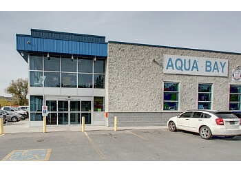 Belleville pool service Aqua Bay Pool and Spa Ltd.