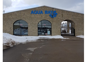 Kingston pool service Aqua Bay Pool and Spa Ltd.