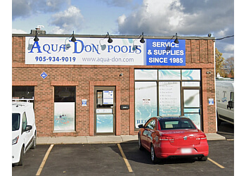 St Catharines pool service Aqua-Don Pool Service & Supplies
