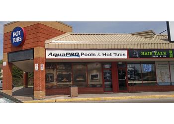 Newmarket pool service AquaPRO Pools & Hot Tubs