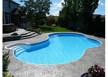 Sarnia pool service Aqua Pools Patios & Spas