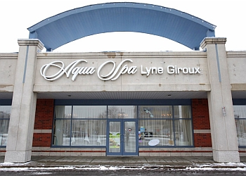 Aqua Spa Lyne Giroux Inc.