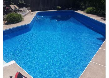 Whitby pool service Aqua-Tech Pool Services