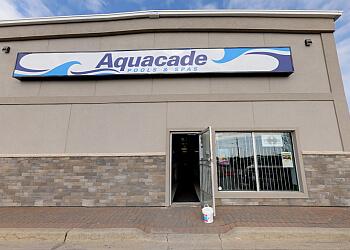 Sudbury pool service Aquacade Pools Spas