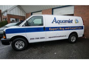 Victoria carpet cleaning Aquamist Carpet Care Ltd