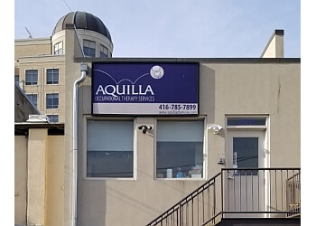 Toronto occupational therapist Aquilla Occupational Therapy Services
