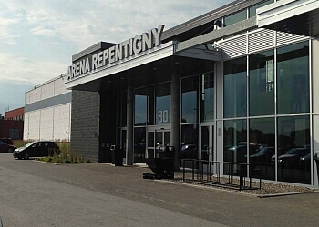 Repentigny places to see Aréna de Repentigny