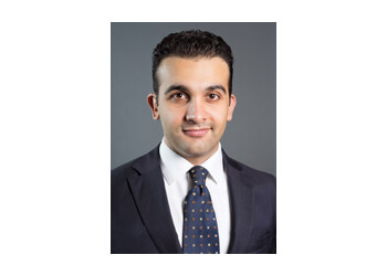 Toronto bankruptcy lawyer Arash Jazayeri