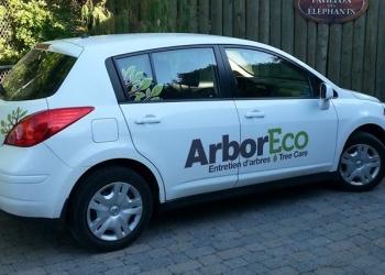 Granby tree service ArborEco Entretien d'Arbres Tree Care