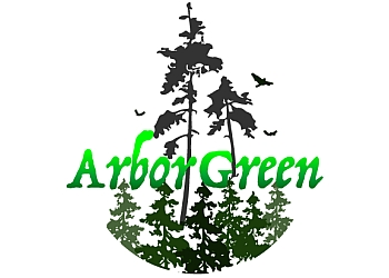 North Vancouver tree service ArborGreen