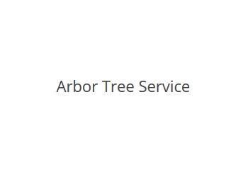 Brampton tree service Arbor Tree Service
