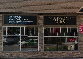 Red Deer custom cabinet Arbor Valley Cabinet Gallery