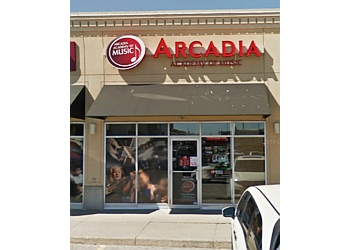 Burlington music school Arcadia Academy of Music