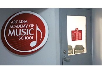 Newmarket music school Arcadia Academy of Music