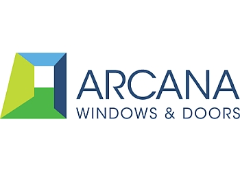 Hamilton window company Arcana windows & doors