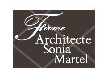 Saint Jean sur Richelieu residential architect Architecte Sonia Martel