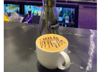 Mississauga cafe Archtop Cafe
