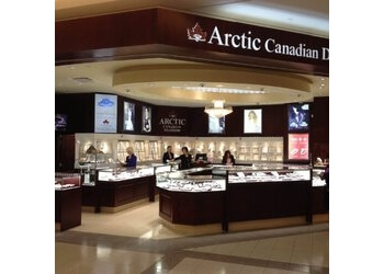 Arctic Canadian Diamond
