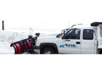 Burnaby snow removal Arctic Snow Removal and Salting Service LTD.